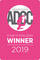 ADCC Studio Of Excellence Winner